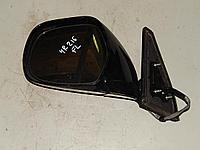 Зеркало двери левое (7 контактов) toyota 4runner 215 2002-2009
