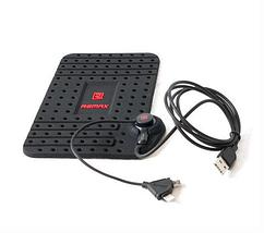 Держатель-коврик для телефонов и планшетов с USB-зарядкой, фото 3