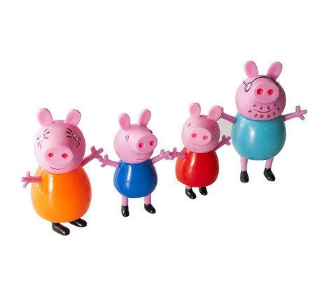 Набор кукол «Свинка Пеппа и ее семья», фото 2