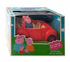 Игровой набор «Семья свинки Пеппы на пикнике», фото 3