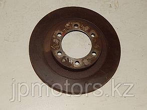 Диск тормозной передний 2.7-4.0 (r-l) toyota 4runner 215 2003-2009