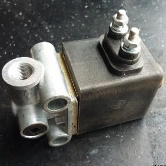 Клапан электромагнитный КЭМ-19.01