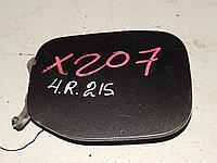Лючок бензобака toyota 4runner 215 2003-2009