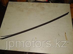 Молдинг стекла двери багажника toyota 4runner 215 2003-2009