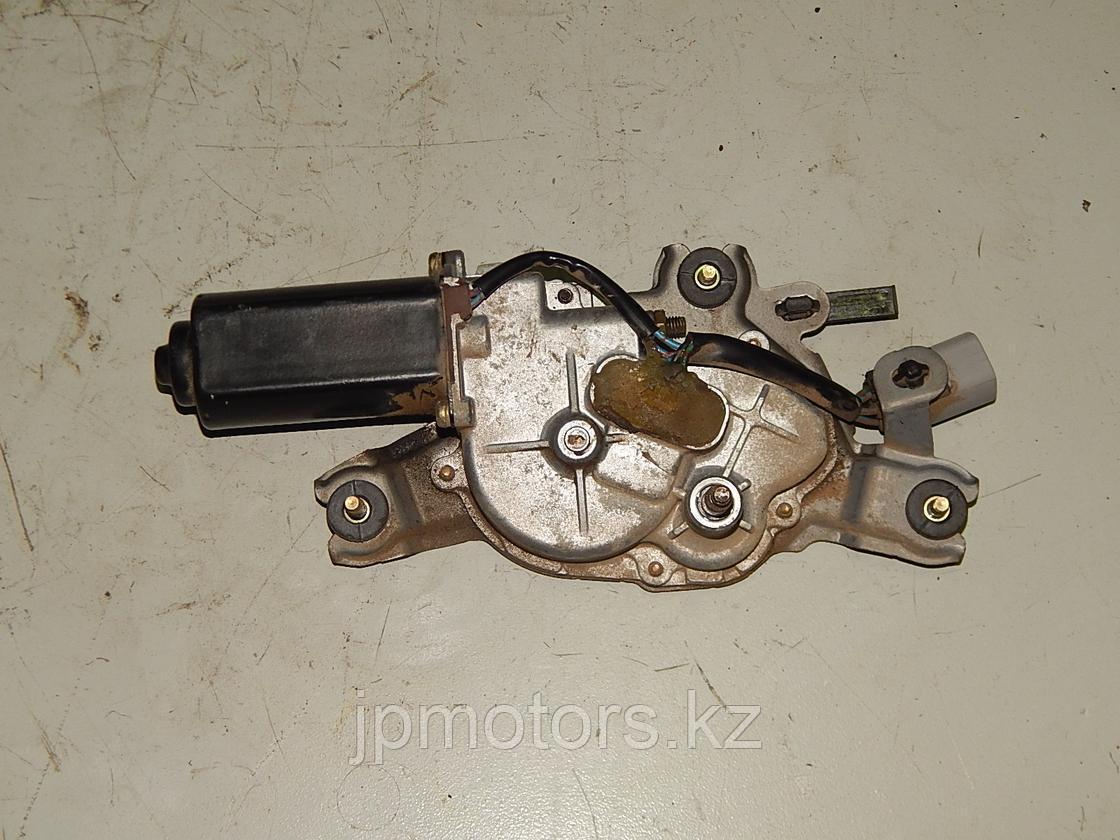 Моторчик стекла двери багажника toyota 4runner 215 2003-2009