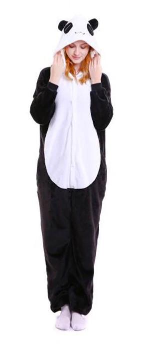 Кигуруми Снежная Панда