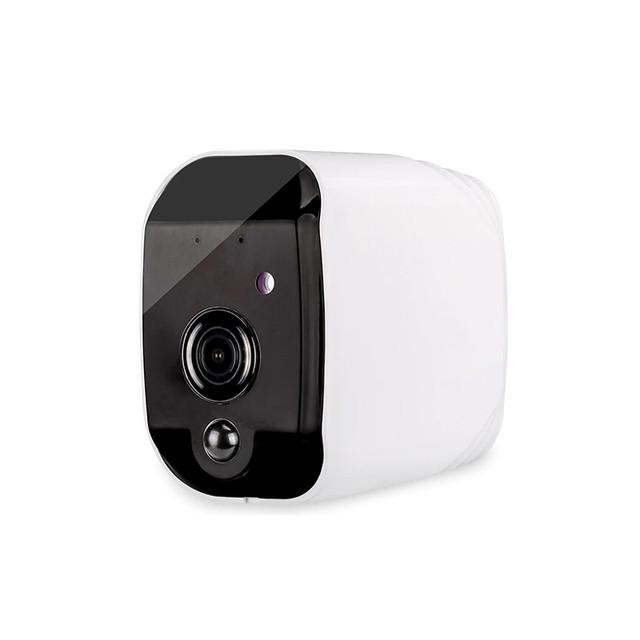 Автономная беспроводная WIFI камера PST-DB04