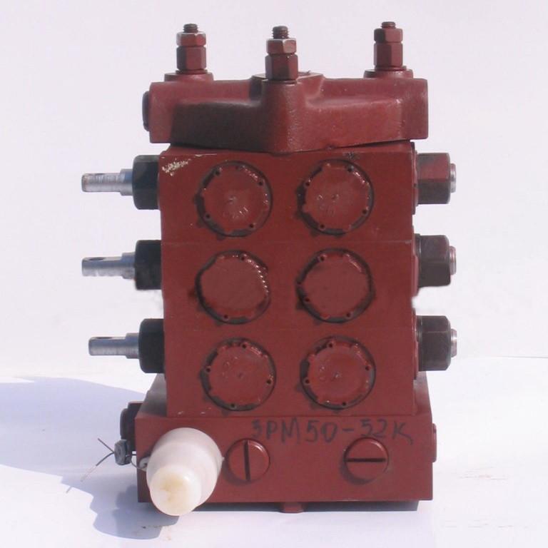 Гидрораспределитель 4РМ 50-52К