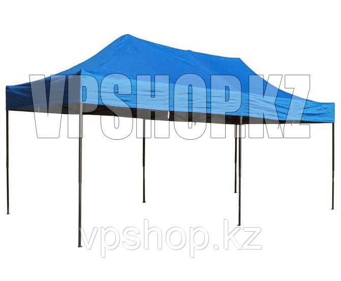 Качественный шатер складной 3х6 с доставкой
