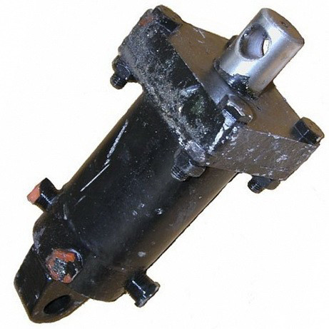 Гидроцилиндр подъема щетки АКПМЗ-092600