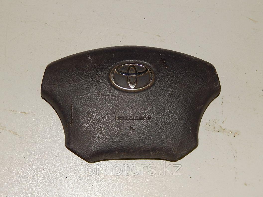 Аэрбэг руля toyota 4runner 215 2002-2009