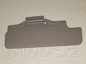 Козырёк солнце защитный дополнительный левый toyota 4runner 215 2003-2009