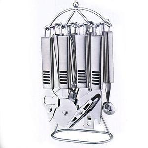 Набор кухонных аксессуаров ESSENTIALS