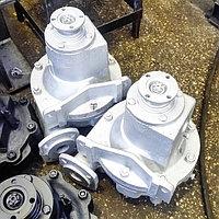 Насос НЦ60/125-01 Алюминиевый
