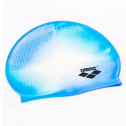 Шапочка для плавания Arena ARC-0519 (Розовый с белым)