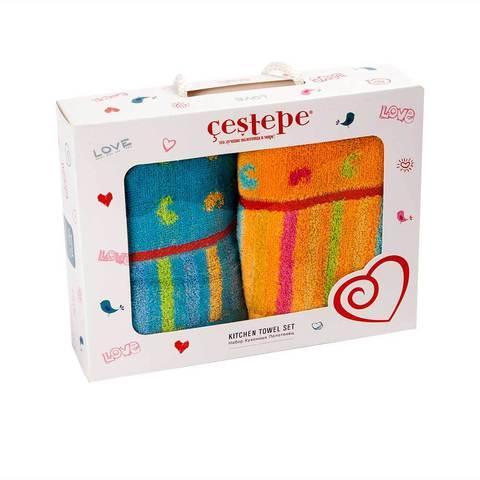 Набор кухонных полотенец Cestepe [2 шт.]