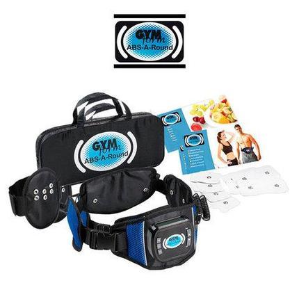 Пояс-миостимулятор для похудения ABS-A-ROUND, фото 2