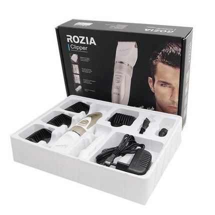 Машинка для стрижки волос Rozia HQ2201, фото 2