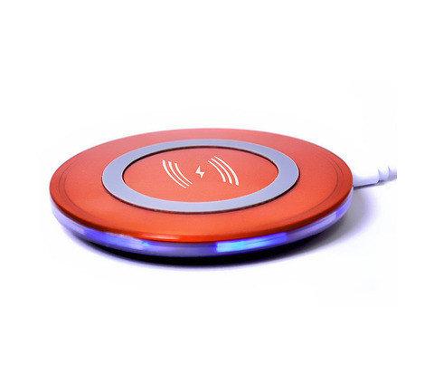 Зарядное устройство для смартфонов беспроводное Saitake Qi STK-K10, фото 2