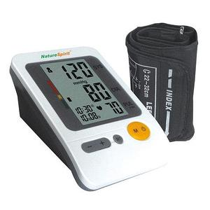Тонометр для измерения артериального давления цифровой NatureSpirit BP-103H