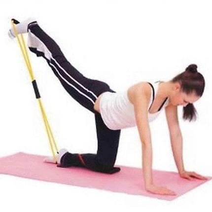 Тренажер для фитнесса Pull Reducer, фото 2