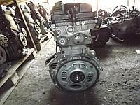 Двигатель 2.0 mitsubishi lancer 2008