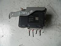Блок abs (4670a072) mitsubishi lancer 2.0 2008