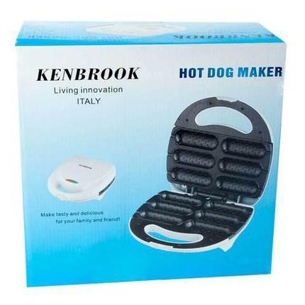 Прибор для приготовления сосисок в тесте KENBROOK KB-666, фото 2