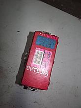 Блок предохранителей салон mitsubishi outlander 2005