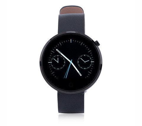 Умные часы [Smart Watch] Highton DM360 (Черный), фото 2