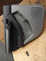 Обшивка задней левой двери toyota 4runner 215 2003-2009