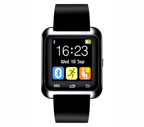 Умные часы [Smart Watch] Highton U8 HB03 (Черный)