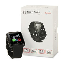Умные часы [Smart Watch] Highton U8 HB03 (Черный), фото 3