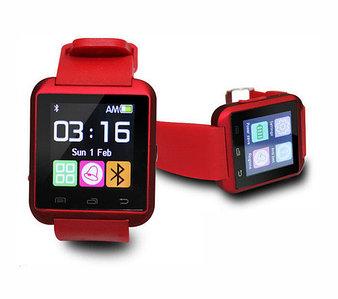 Умные часы [Smart Watch] Highton U8 HB03 (Красный)
