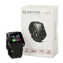 Умные часы [Smart Watch] Highton U8 HB03 (Красный), фото 3