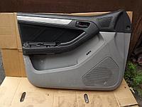 Обшивка передней левой двери toyota 4runner 215 2003-2009