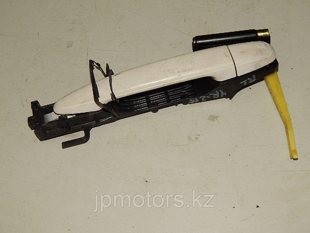Ручка наружная задней левой двери toyota 4runner 215 2003-2009