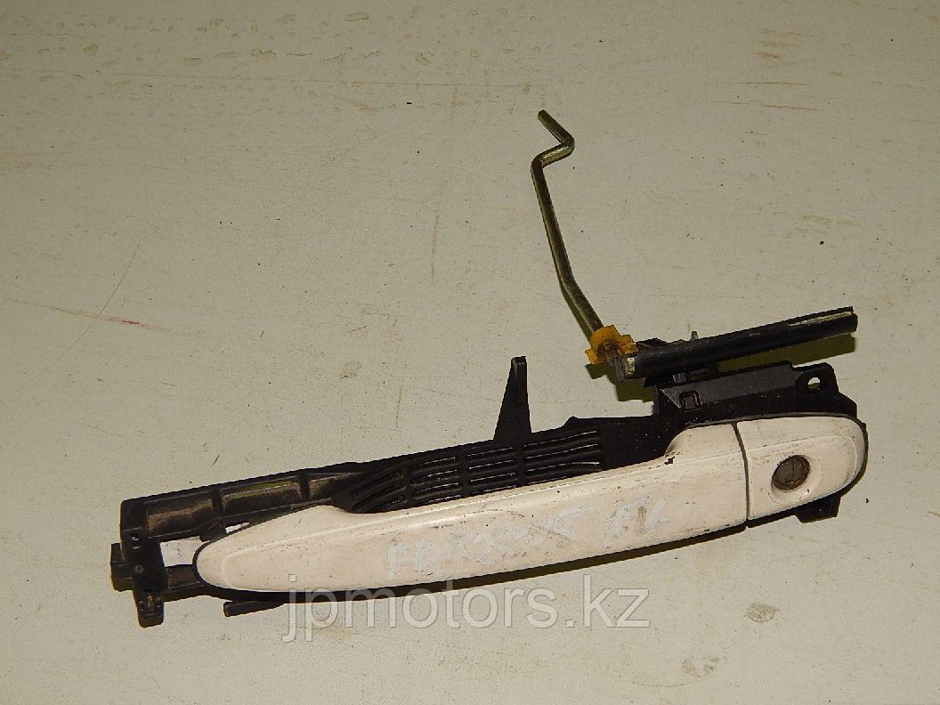 Ручка наружная передней левой двери toyota 4runner 215 2003-2009