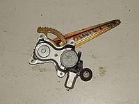 Стеклоподъёмник задней левой двери toyota 4runner 215 2003-2009