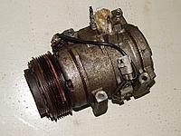 Компрессор кондиционера 2.7 toyota 4runner 215 2003-2009