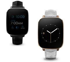 Умные часы [Smart Watch] Zeblaze Crystal (Золотой с белым), фото 2