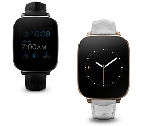 Умные часы [Smart Watch] Zeblaze Crystal (Серебряный с чёрным)