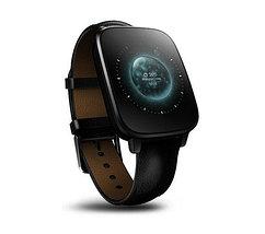Умные часы [Smart Watch] Zeblaze Crystal (Серебряный с чёрным), фото 3