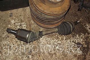 Привод передний (r-l) toyota 4runner 215 2003-2009