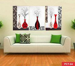 Триптих студии ALMI Handicraft [комплект из 3-х картин] (PCT-01), фото 2