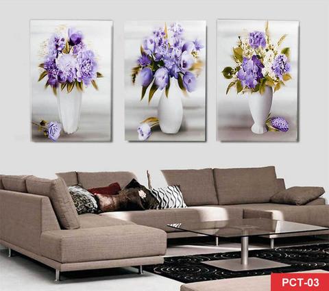 Триптих студии ALMI Handicraft [комплект из 3-х картин] (PCT-03)