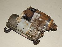 Стартер2.7 toyota 4runner 215 2003-2009