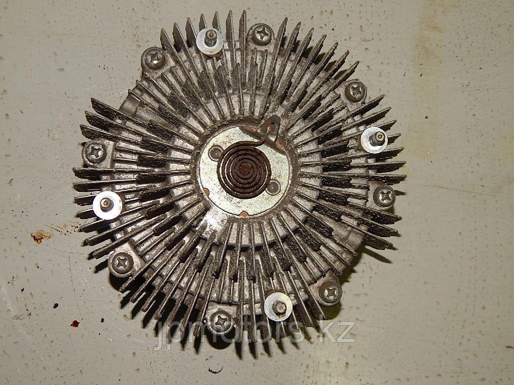 Термомуфта без вентилятора 2.7 toyota 4runner 215 2003-2009