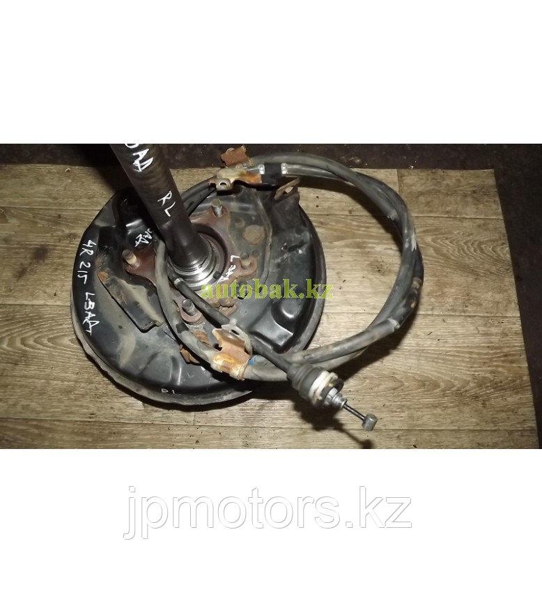 Трос ручника левый toyota 4runner 215 2003-2009