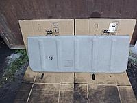 Обшивка двери багажника toyota 4runner 215 2003-2009
